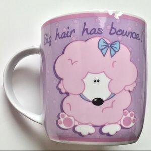 FREE Poodle Mug